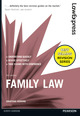Law Express: Family Law 6th edition ePub