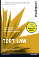 Law Express: Tort Law 6th edition ePub