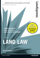 Law Express: Land Law 6th edition ePub