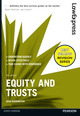 Law Express: Equity and Trusts 6th edition ePub