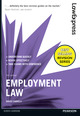 Law Express: Employment Law ePub