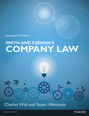 Smith & Keenan's Company Law eBook PDF