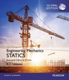 MasteringEngineering with Pearson eText - Instant Access - for Engineering Mechanics: Statics, SI Edition