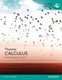 Thomas' Calculus eBook, SI Edition