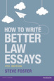 How To Write Better Law Essays ePub