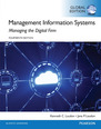 Management Information Systems, Global Edition