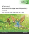 Campbell Essential Biology with Physiology with MasteringBiology, Global Edition