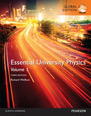 Essential University Physics Volume 1, with MasteringPhysics, Global Edition