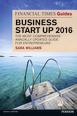 The Financial Times Guide to Business Start Up 2016 ePub eBook