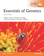Essentials of Genetics with MasteringGenetics, Global Edition