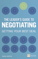 The Leader's Guide to Negotiation eBook
