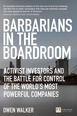 Barbarians in Boardroom ePub eBook