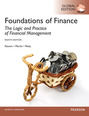 Foundations of Finance, MyFinanceLab OLP with eText, Global Edition