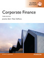 Corporate Finance, MyFinanceLab OLP with eText, Global Edition