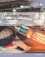 University Physics with Modern Physics, Volume 1 (Chs. 1-20), Global Edition