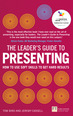 The Leader's Guide to Presenting PDF eBook
