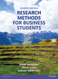 Research Methods ePub 7th edition