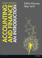 Accounting and Finance: An Introduction eTextbook