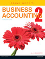 Frank Wood's Business Accounting eTextbook