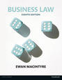 eBook for Business Law