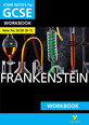 Frankenstein: York Notes for GCSE (9-1) Workbook