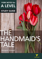 The Handmaid�s Tale: York Notes for A-level