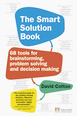 The Smart Solution Book ePub eBook
