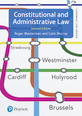 Constitutional and Administrative Law