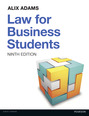 Law for Business Students ePub eBook