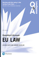 Law Express Question and Answer: EU Law