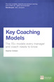 Key Coaching Models ePub eBook