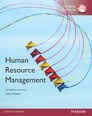 Human Resource Management, Global Edition