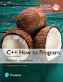 C++ How to Program (Early Objects Version), Global Edition