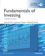 Fundamentals of Investing, eBook, Global Edition