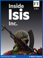 Inside Isis Inc. ePub eBook
