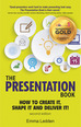 The Presentation Book, 2/E