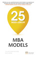 25 Need-to-Know MBA Models