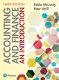 Accounting and Finance: An Introduction 9th edition Enhanced Ebook