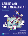 Selling and Sales Management