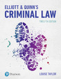 Elliott & Quinn's Criminal Law