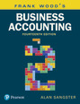 Frank Wood's Business Accounting Volume 2