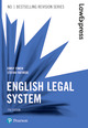 Law Express: English Legal System