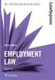 Law Express: Employment Law PDF eBook