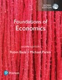 Foundations of Economics, Global Edition