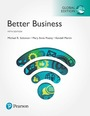 Better Business plus Pearson MyLab Business with Pearson eText, Global Edition