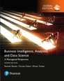 Business Intelligence: A Managerial Approach, Global Edition