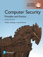 Computer Security: Principles and Practice, Global Edition