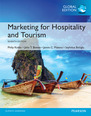 Marketing for Hospitality and Tourism, eBook, Global Edition