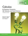 Calculus for Business, Economics, Life Sciences and Social Sciences plus Pearson MyLab Mathematics with Pearson eText, Global Edition