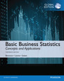 Basic Business Statistics plus Pearson MyLab Statistics with Pearson eText, Global Edition